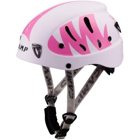 Helmet Armour Lady Camp