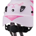 Helmet Armour Lady Camp