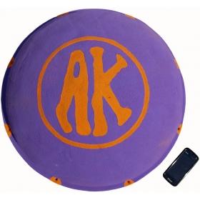 Volumen Esfera 54 ArtKalkarea