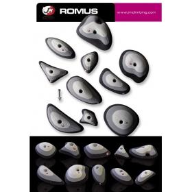 Presas Romus Set JM Climbing
