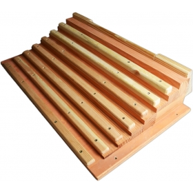 Tabla Finger Strength Board RoKodromo