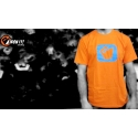 T-shirt Original Man Iron It! Climbing