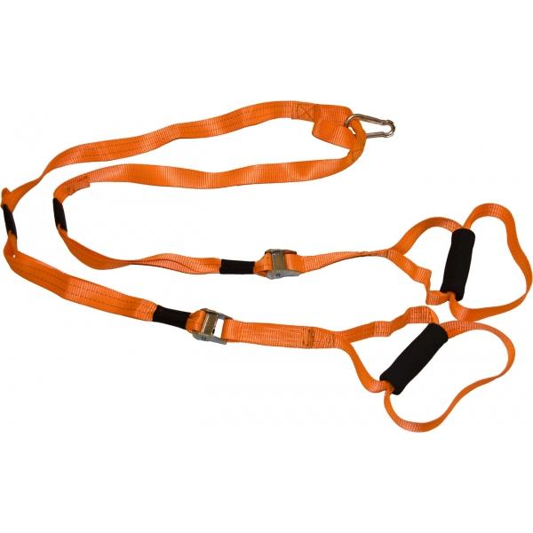 Ribbon Suspension Work RGA