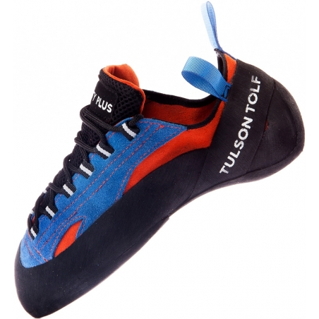 Climbing Shoes Curiosity Plus Tulson Tolf