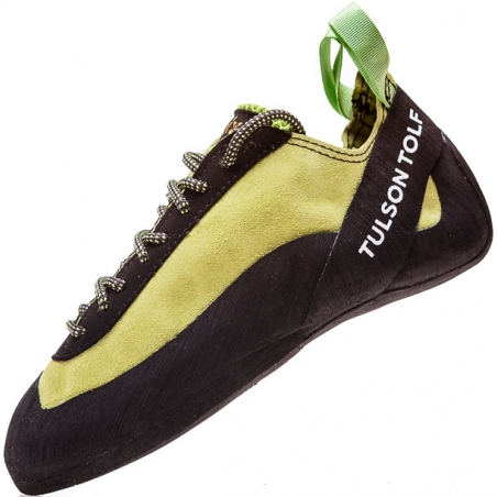 Climbing Shoes Toix Tulson Tolf