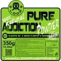 Chalk Pure Addiction Powder 350 gr (10 Units) Loop Wear