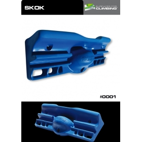 Fingerboard Skok S4C