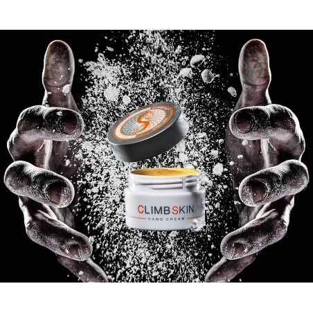 Hand Cream ClimbSkin