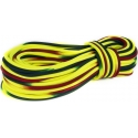 Rope Rainbow 9,6 mm FixeRoca