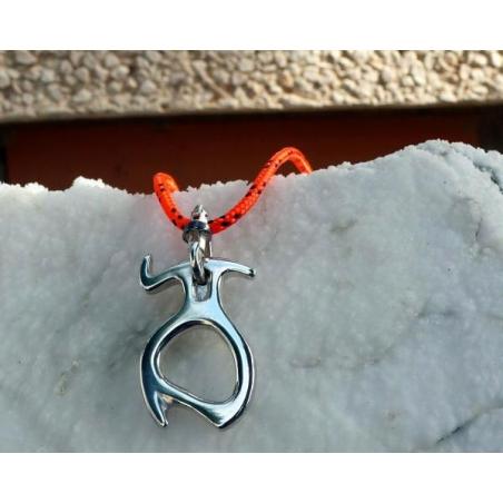 Jewel Necklace Pirana Moncho M