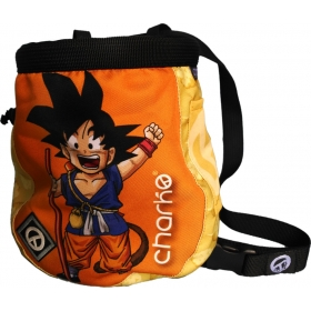 Chalk Bag Goku Charko