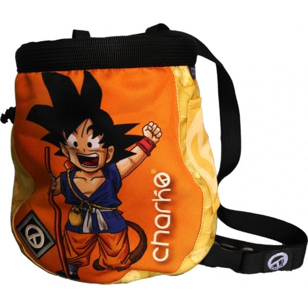 Bolsa Magnesio Son Goku Charko