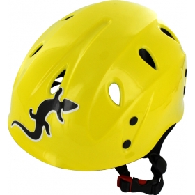 Casco Climber On Kids Fixe