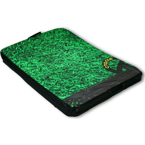 Crash Pad Grass Up (Big) Charko + REGALO