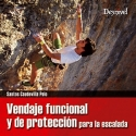 Libro Vendaje Funcional y de Proteccion para la Escalada