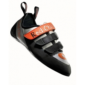 Climbing Shoes Habanero VCR Red Chili