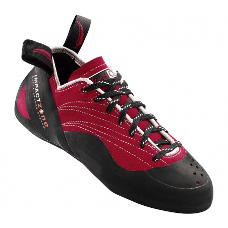 Climbing Shoes Sausalito Red Chili