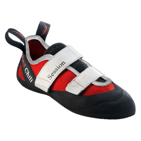 Climbing Shoes Session Red Chili