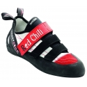 Climbing Shoes Spirit VCR Red Chili