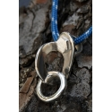 Necklace Bolt Moncho M