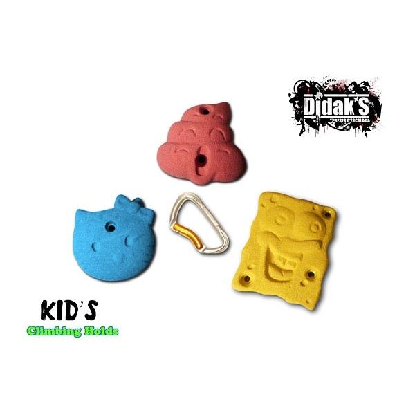Holds Kids Didaks
