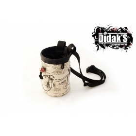 Chalk Bag Old Script Didaks