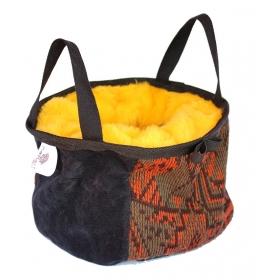Chalk Bag Lana (Boulder) Momou