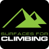 Surfaces for Climbing