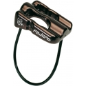 Belay-Rappel Catch Faders
