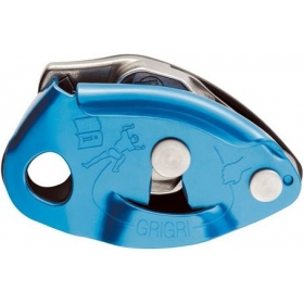 Belay Device Grigri Petzl