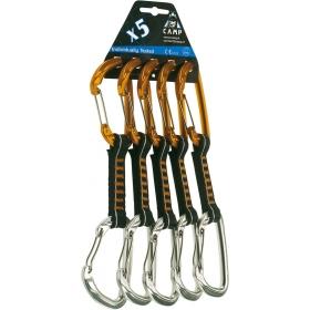 Quickdraws Orbit Wire Quickset Camp