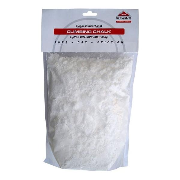 Magnesio Bolsa 350 gr (10 Unidades) Stubai