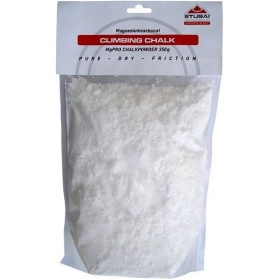 Magnesio Bolsa 350 gr (20 Unidades) Stubai