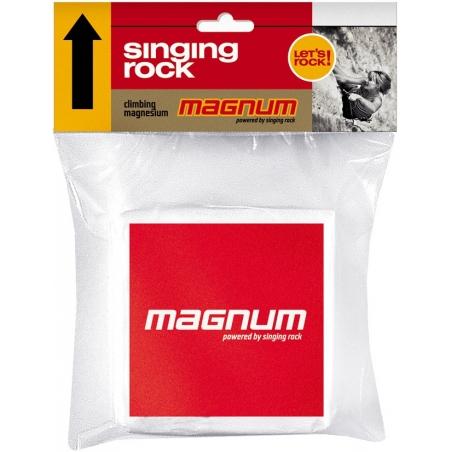Magnesio Cubo 56 gr (20 Unidades) Singing Rock