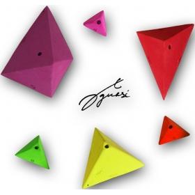 Triangles Ignasi Tarrazona RoKodromo