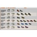 Climbing Shoes Rockstar Evolv