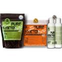 Chalk Pure Addiction Powder 350 gr (7 Units) Loop Wear