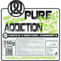Chalk Pure Addiction Crunch 350 gr (10 Units) Loop Wear