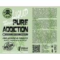 Chalk Pure Addiction Liquid 200 ml (10 Units) Loop Wear