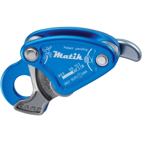 Belay-Descender Device Matik Camp