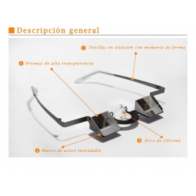 Gafas Asegurar Y&Y + Crema ClimbSkin