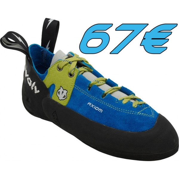 Climbing Shoes Axiom Evolv