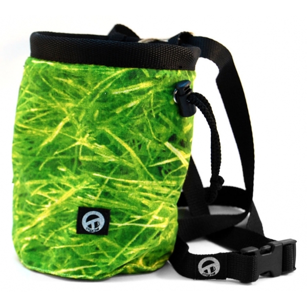 Bolsa Magnesio Grass Over (Regular) Charko