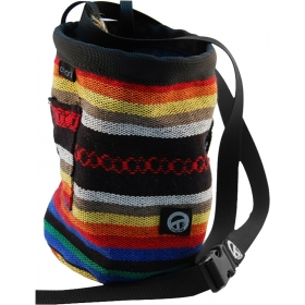 Chalk Bag Nahuas Charko