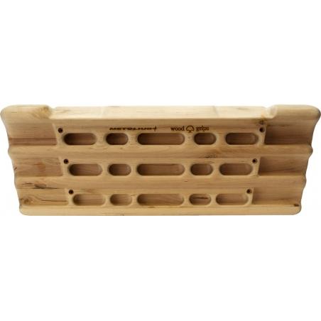 Fingerboard Wood Grip Deluxe II Metolius