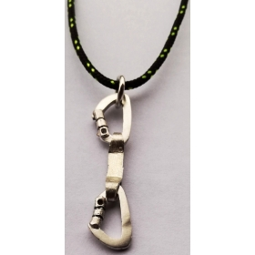 Necklace Quickdraw Moncho M