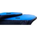 Knee Pad 4mm Nose Right Dolmen