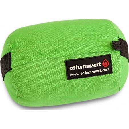 Cervical Cushion Columnvert Green