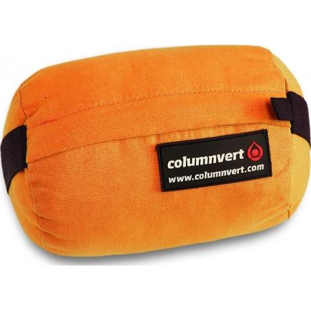 Cervical Cushion Columnvert Orange
