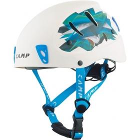 Helmet Armour Camp